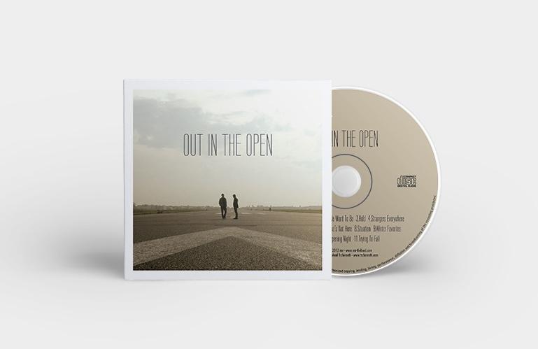 Ear Cd pochette d'album
