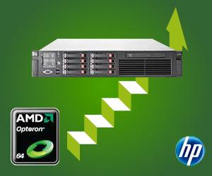 Publicité digitale bannière HTML5 pour HP